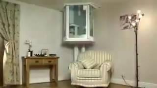Сконструирован лифт для установки в квартирах