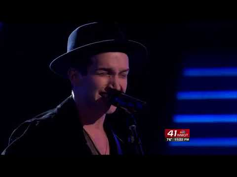 "Dublin native impresses Adam Levine on ""The Voice"""
