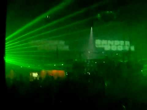DUSK TILL DOORN With Sander Van Doorn & JFK @ The Syndicate Blackpool 30.5.10 Part 3
