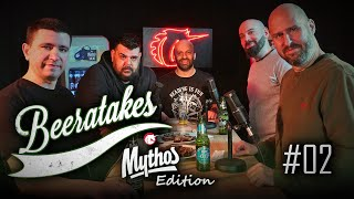 Beeratakes Mythos Edition - Επεισόδιο #02