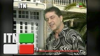 Hamid Shabkhiz Lip Sing - ITN