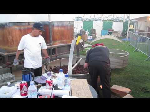 Crawfish Festival / Long Beach, Ca.