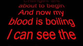 The Animal - Disturbed - Lyrics
