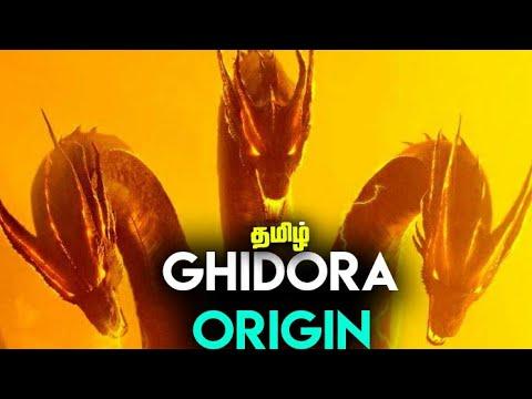 king-ghidorah-origin-in-tamil