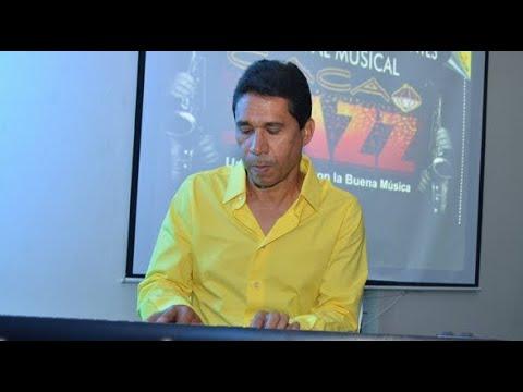 Encuentran muerto al Maestro de música y pianista Rey Añil en SFM