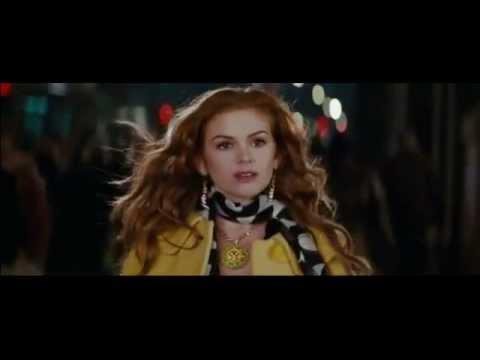 Trailer do filme A Garota do Lenço Vermelho