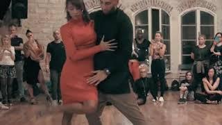 Fred-Nelson x Morgane Jhâna 💕 - Kizomba / Urbankiz