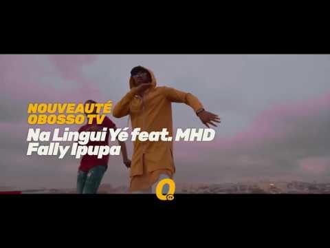 Promo 02 - Fally Ipupa - Na Lingui Yé feat  MHD