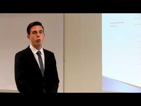 Strategic Management Tuesday 8pm Group 13   Copy