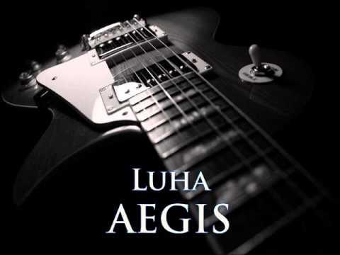 AEGIS - Luha [HQ AUDIO]