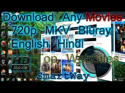 Top web sites to download full hd blueray mkv movies hindi english    Smartways Tech