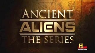 National Geographic - Documentary History - Ancient Ailens -chariots, Gods Beyond - Documentary