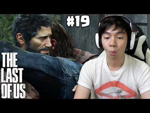 Pertemuan Kakak Beradik - The Last Of Us Remastered - Indonesia #19