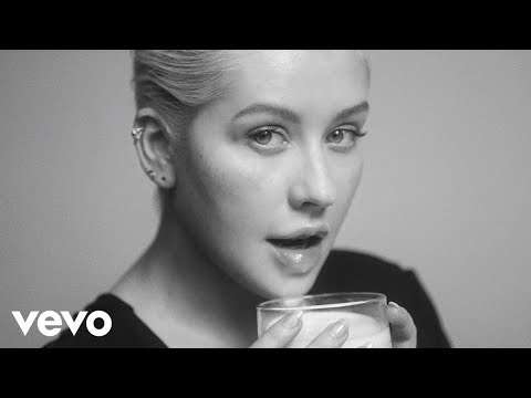 Christina Aguilera - Accelerate (Official Video) ft. Ty Doll