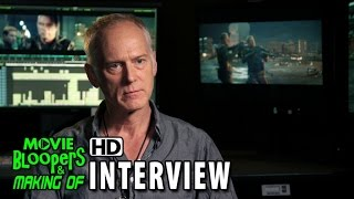 Terminator Genisys (2015) Behind The Scenes Movie Interview - Alan Taylor 'Director'