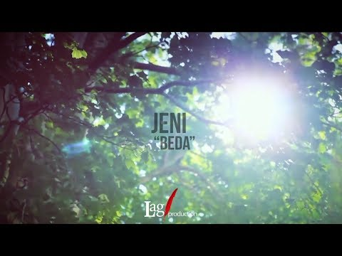 Jeni - Beda (Official Video Clip)