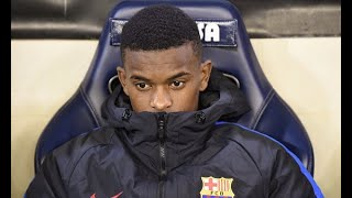 Barcelona full back Nelson Semedo opens up on Neymar fight