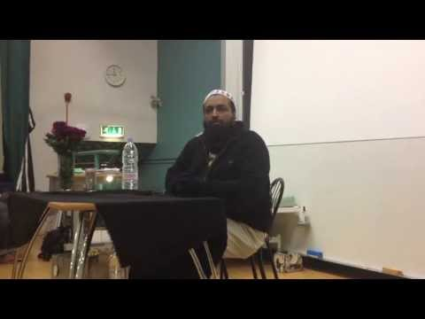 Your conversation with Allah, The Prayer - Sheikh Sajid Umar & Sheikh Tawfique Chowdhury (KCL ISoc)