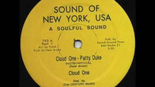 Cloud One - Patty Duke (1979)