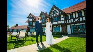 Larchmont Shore Club Wedding