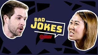 SMOSH | Bad Joke Telling