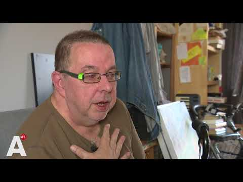 Filmmaker S G Collins: 'De Noord/Zuidlijn is een ramp'