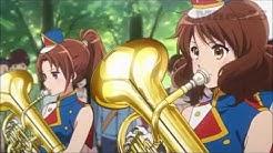 Hibike! Euphonium - Sunrise Festival Kitauji's performance