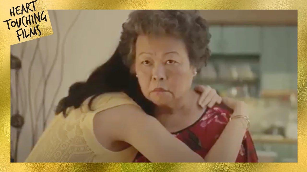 クリスマス:あなたの愛する人と再会する時が来ました!| 🎄👵🏼👨👩👧👦 感情的な短編映画