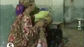 Таджикистан на межі голоду