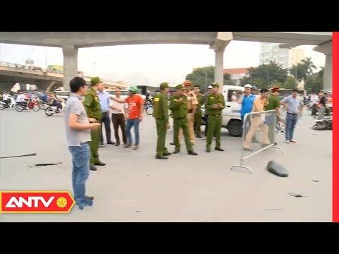 Bản tin 113 Online cập nhật hôm nay | Tin tức Việt Nam | Tin tức 24h mới nhất ngày 11/04/2019 | ANTV
