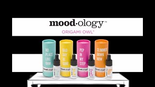 Introducing Moodology™ by Origami Owl
