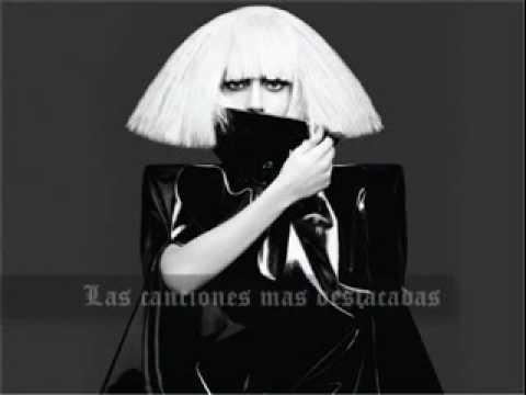 Lady Gaga - Bad Romance HQ!