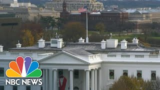FDA Chief Called To White House As States Come Up With Covid-19 Vaccine Plans | NBC Nightly News