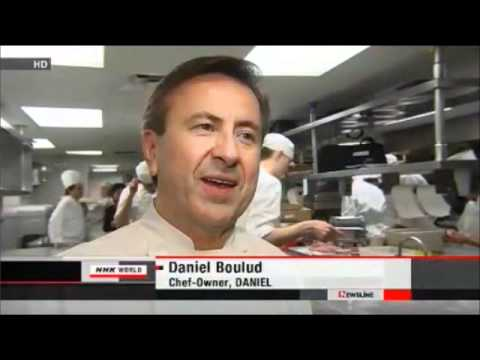 Food from Japan in YOUR Restaurant - Your Chef Decides What's Safe