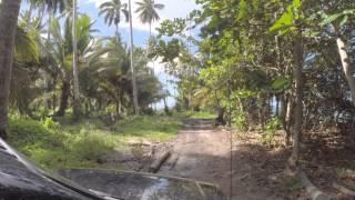 Доминикана пляжи, видео, проезд по пляжу SolCity(Доминикана пляжи, видео, проезд по пляжу SolCity. Читаем