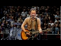 watch he video of Bruce Springsteen - Thunder Road (acoustic)