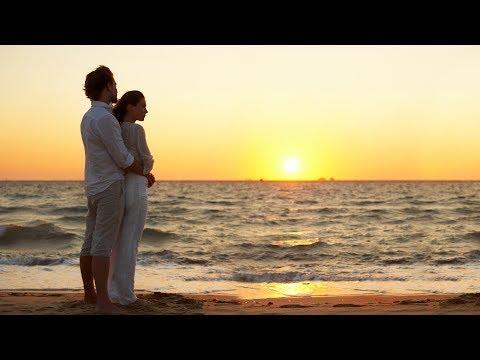 Tangerine! (Tommy Garrett) (Lyrics)  Romantic & Beautiful 4K Music Video Album!