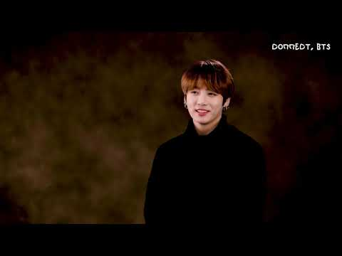[CONNECT, BTS] Secret Docents of 'Green, Yellow and Pink' by Jung Kook @ Seoul