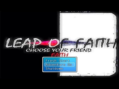 Leap Of Faith (DEMO) | RPG ADVENTURE!