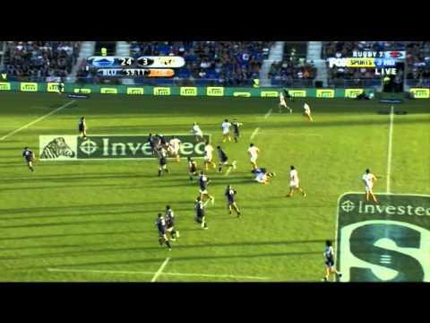 Sarel Pretorius Highlights