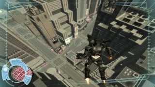 GTA IV Iron Man MOD (HD) 2013