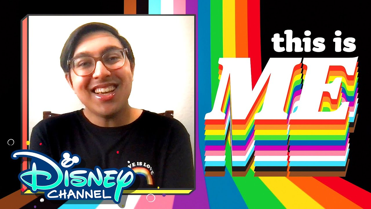 Sameer Jha   Use Your Voice   Disney Channel