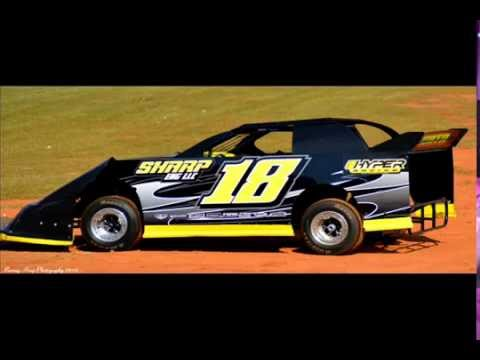 Sharp Chassis Mini Sprint Late Model Dirt Race Cars