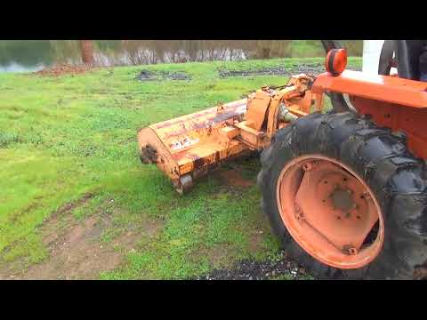 Lot 611 - Nevada County Auction
