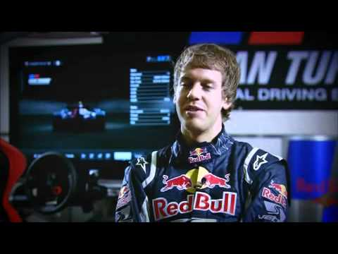 Gran Turismo 5 Red Bull X1 Prototype Officially Revealed