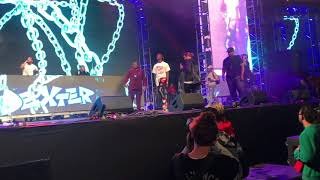 Famous Dex - Wit Yo Bitch live at Rolling Loud Socal
