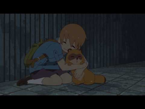 Eccentric Family 2 / Uchouten Kazoku 2 Trailer 1