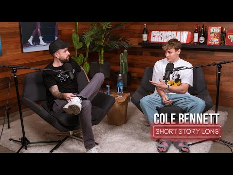 Short Story Long Podcast Interview With Cole Bennett