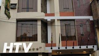 Retamas Hotel en Cajamarca
