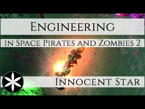 Engineering in SPAZ 2 - S03E04 | Innocent Star [TaT]